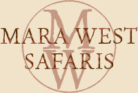 Mara West Safaris
